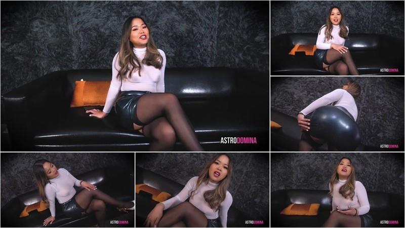 AstroDomina - My Ex Is A Homewrecker [FullHD 1080P]