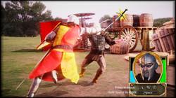 Battle for Luvia: Armored Romance - Version 0.15e - Update