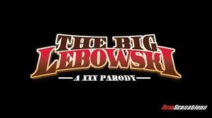 Big Lebowski XXX Parody sc1, HD