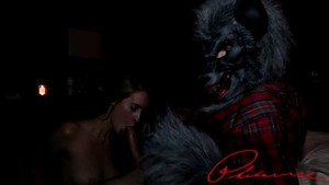Cadence Lux - Werewolf In South Philly, 480p