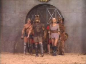 Rita Faltoyano - Gladiator 2 sc4