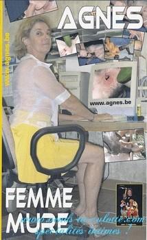 Agnes Femme Mure