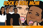 Mr Deadbird - Rock & Roll Mom part 1