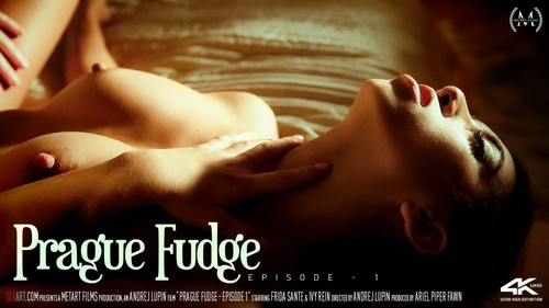 Prague Fudge Episode 1 [SD]