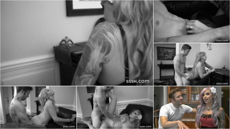 Couples - Richie & Vyxen - Watch XXX Online [HD 720P]