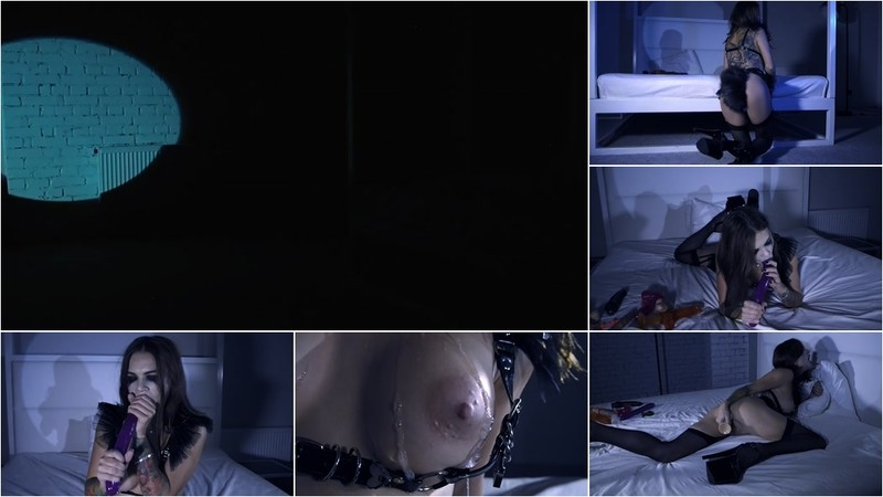 NicolettXXX - Poison In The Head [FullHD 1080P]