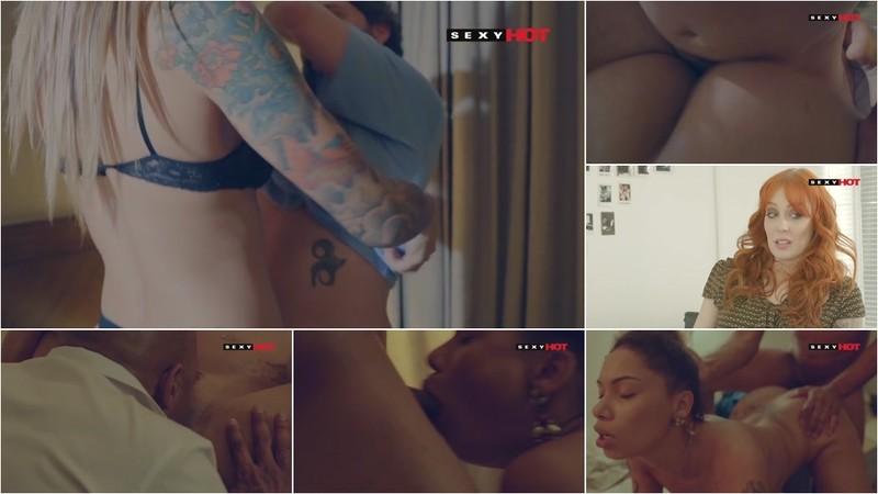 Mia C, Giovanna B, Mila Spook, Mel Fire, Bárbara In - Bastidores Da Moda - Watch XXX Online [HD 720P]