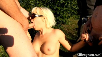 Loz Lorrimar - A Day Out Dogging, HD