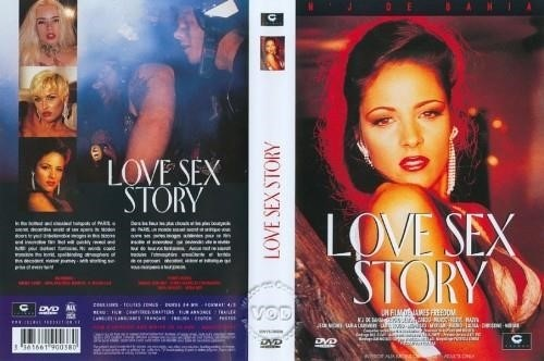 "Anais,Bruno SX,Christina,Herve Pierre Gustave,Jean in ""Love Sex Story"" [SD]"