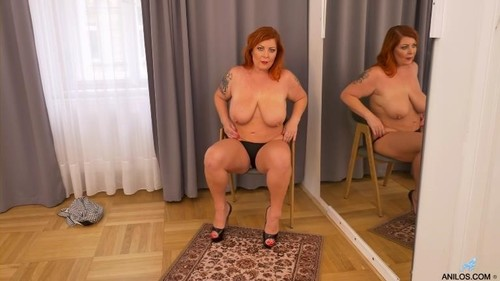 """Tammy Jean in """"Teasing With Tammy"""" [FullHD]"""