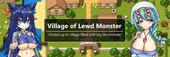 Rune Walker -  Village of lewd Monster v0.3