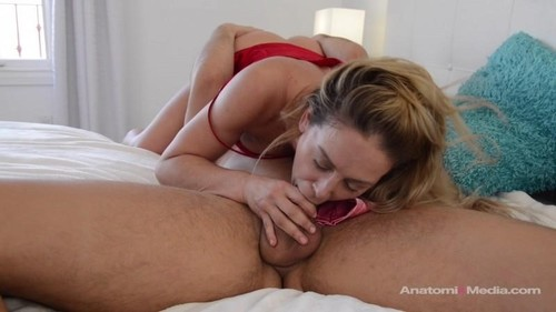 "Cherie DeVille in ""Satin Sexytime"" [SD]"