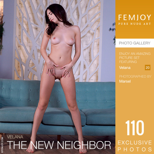 Velana in The New Neighbor (2019-12-08)