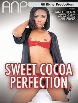 Sweet Cocoa Perfection