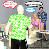 Mature3dcomics - Ava RV Park Part 3