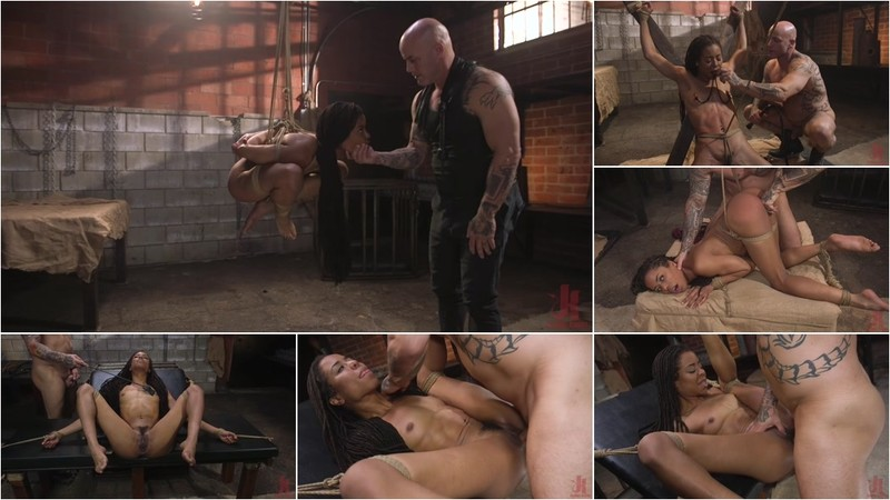 Kira Noir: Happy Little Plaything [HD 720P]