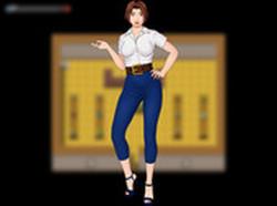 Senryu-Sensei - Succubus Tales - Ch 2: The Relic - Ver 0.3d