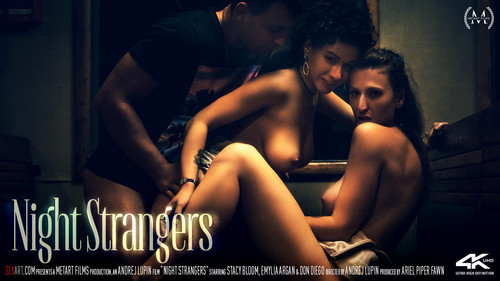Night Strangers [SD]