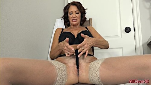"Vanessa Videl in ""Mature Pleasure"" [FullHD]"