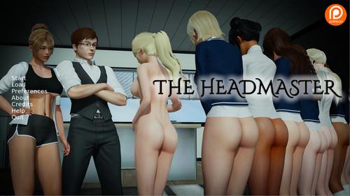 Altos and Herdone - The Headmaster - Version 0.10 Beta + Christmas Eve + Walkthrough