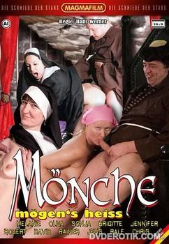Monche Mogens Heiss