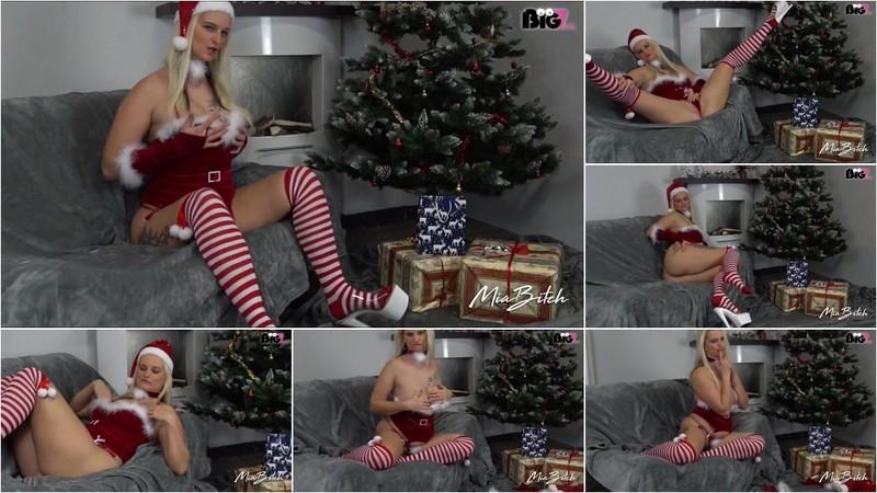 MIA-BITCH - Mias versaute Weihnachten [FullHD 1080P]