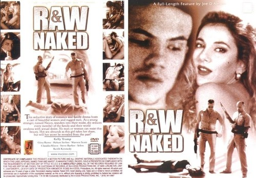 Selvaggia  Notgeil Und Wild  Raw And Naked  Texas  La Belle Denudee [SD]