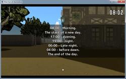 The Fun of Asmodeus - Version 3.00e by As-key