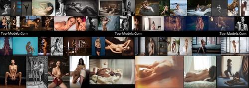 Russian Nude Art, Vol. 157 - idols