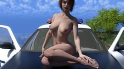 Elun Games - Secrets Ep. 3 v3.3 CG Pack