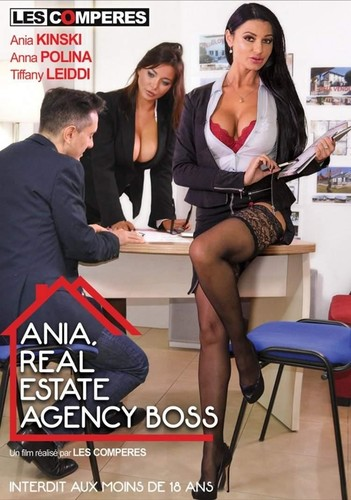 Ania, Real Estate Agency Boss [HD]