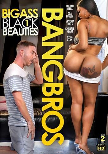 Big Ass Black Beauties (2020)