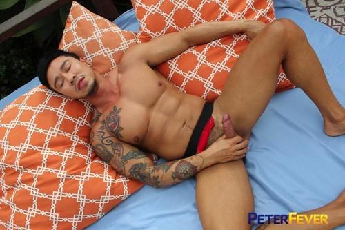 PeterFever - Travis Yukarin