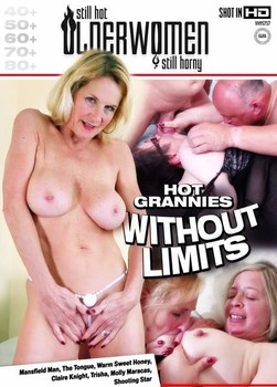 Hot Grannies Without Limits