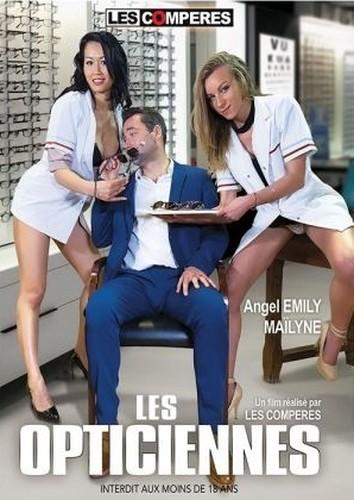 Les Opticiennes / The Opticians (2019)