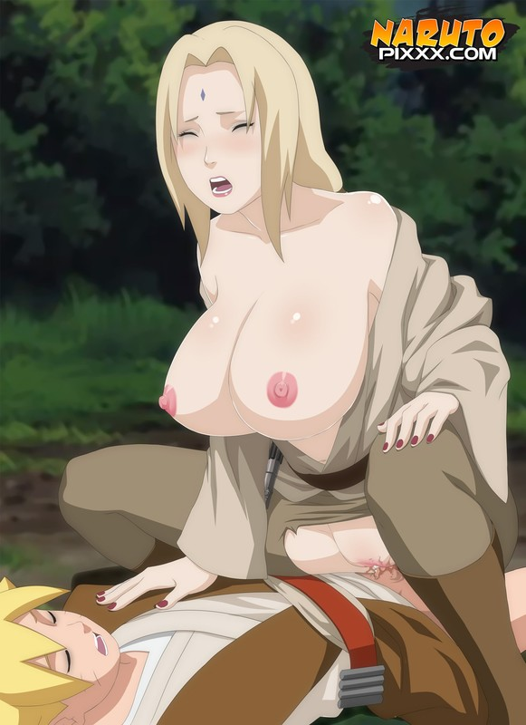 Boruto: Naruto Next Generations Hentai Collection 33 • Hentai Arena