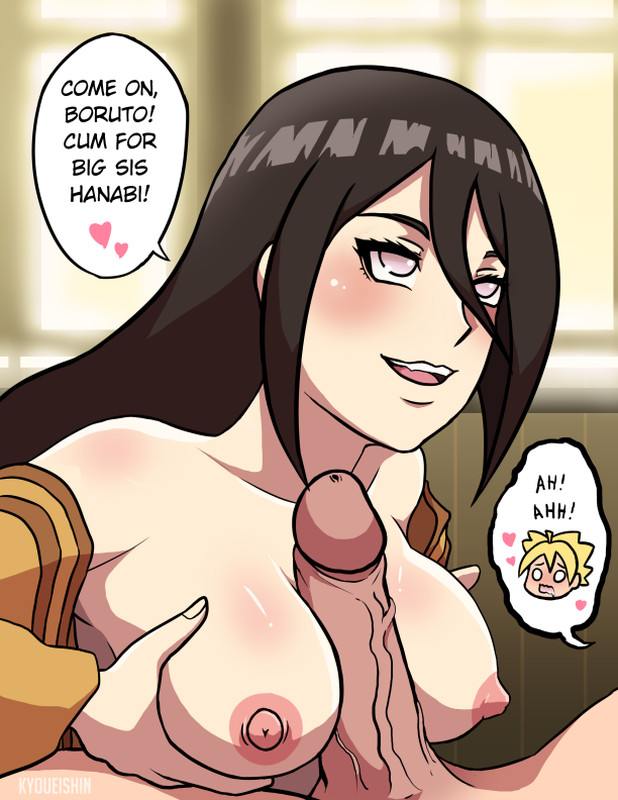 Boruto: Naruto Next Generations Hentai Collection 15 • Hentai Arena