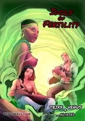 Healthy Fetish - Idols of Fertility