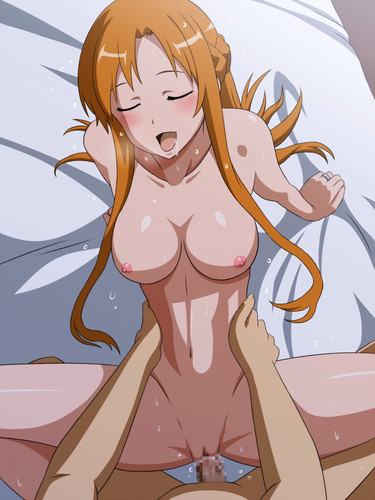 New Sword Art Online Hentai Collection (218 Lewd Pictures) 153 • Hentai Arena