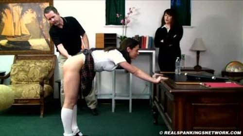 Strictly Spanking, BDSM, Pain Video 6530