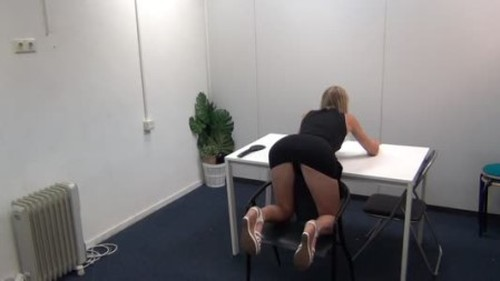 Strictly Spanking, BDSM, Pain Video 6569