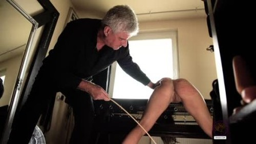 Strictly Spanking, BDSM, Pain Video 6573