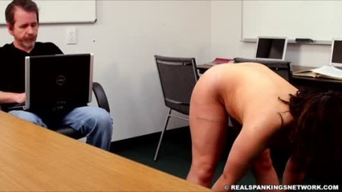 Strictly Spanking, BDSM, Pain Video 6570