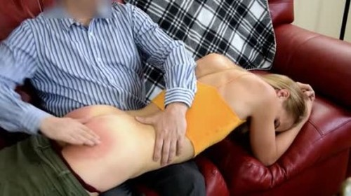 Strictly Spanking, BDSM, Pain Video 6571