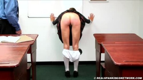 Strictly Spanking, BDSM, Pain Video 6528