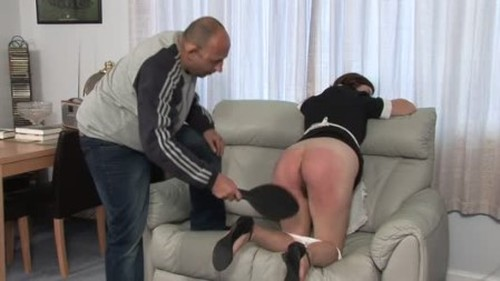 Strictly Spanking, BDSM, Pain Video 6519