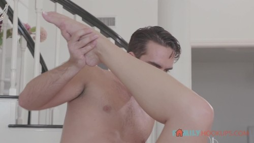 Rachael Cavalli - Rachael Cavalli Gets A Massage And Some Deep Fucking From Her Hung Stepson [HD]