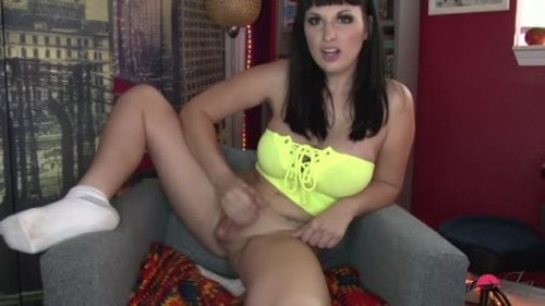 Bailey Jay My Cock Aches - Trans, Shemale Porn Video