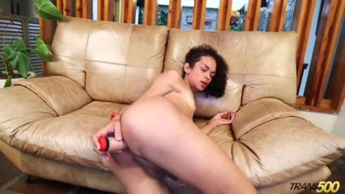 Bella Rosario - Simply Bella - Trans, Shemale Porn Video