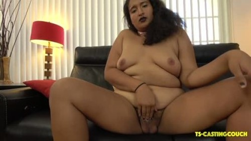Sandy Witch A Witch On The Couch - Trans, Shemale Porn Video
